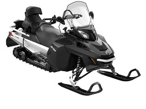 Ski-Doo Expedition LE E-TEC 600 H.O. 2015