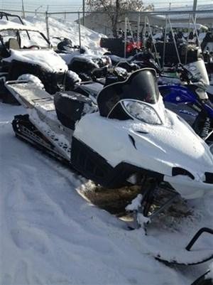 Arctic Cat M1000 162 Sno Pro LE 2009