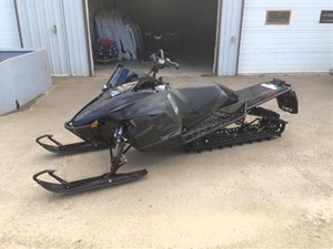 Arctic Cat M 8000 Limited 153 Black 2016