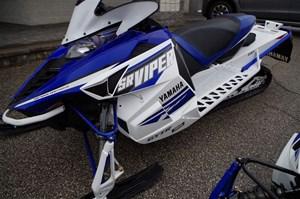 Yamaha SR VIPER LTX-SE 2016