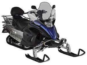 Yamaha Venture Multi-Purpose 2016
