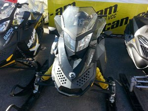 Ski-Doo MX Z  Renegade 800R Power T.E.K. 2008