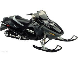 Ski-Doo Mach Z Adrenaline 2005
