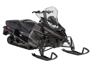 Yamaha SRViper S-TX 146 DX 2016