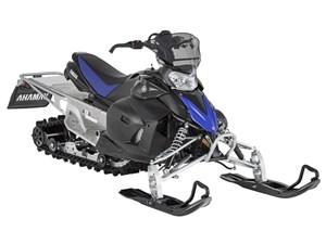 Yamaha Phazer M-TX 2016