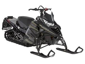 Yamaha SRViper M-TX 153 Black / Gold 2016