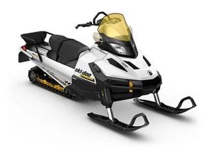 Ski-Doo Tundra Sport 550F 2016