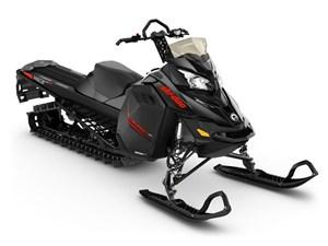 Ski-Doo Summit SP E-TEC 800R 163 Black 2016