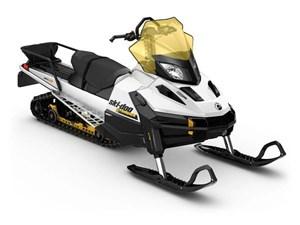 Ski-Doo Tundra LT ACE 600 2016