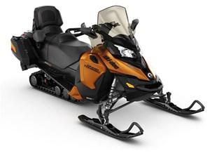 Ski-Doo Grand Touring SE 4-TEC 1200 2016