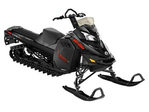 Ski-Doo Summit SP E-TEC 800R 174 T3 Package Black 2016