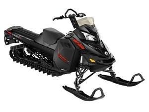 Ski-Doo Summit SP E-TEC 800R 174 T3 Package Black 2016