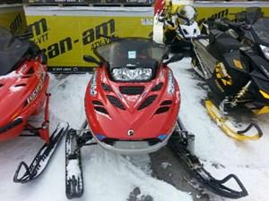 Ski-Doo Formula Deluxe 600 2000