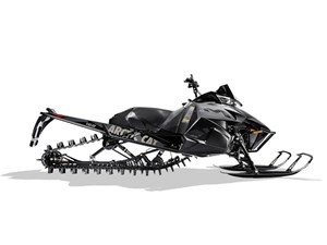 Arctic Cat M 8000 Limited 162 Black 2016