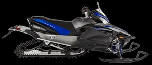 Yamaha Apex xtx 2016