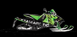Arctic Cat ZR 6000 RR 2016