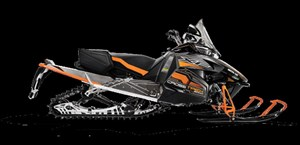 Arctic Cat XF 6000 137 CROSS TREK 2016