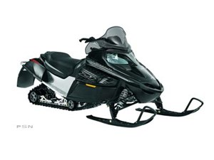Arctic Cat Jaguar Z1 2008