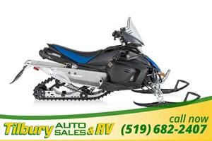 Yamaha Phazer RTX 2016
