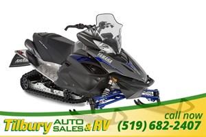 Yamaha VECTOR X-TX 2016