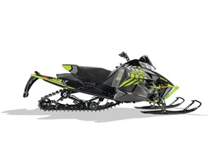 Arctic Cat ZR 6000 Limited ES 137 Black 2017