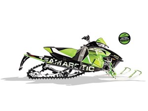 Arctic Cat ZR 6000 RR ES 137 2017
