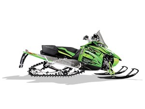 Arctic Cat XF 9000 CrossTrek 137 2017