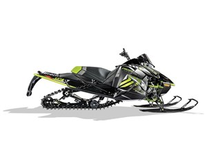 Arctic Cat XF 9000 Cross Country Limited 137 2017