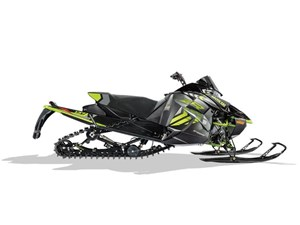 Arctic Cat ZR 9000 Limited 137 Black 2017