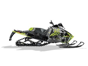 Arctic Cat XF 6000 Cross Country Limited ES 137 2017
