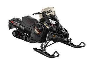 Ski-Doo Renegade Enduro 600 H.O. E-TEC Black 2017