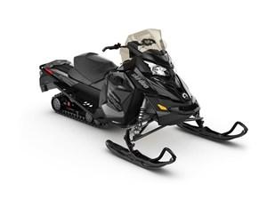 Ski-Doo MXZ TNT 600 H.O. E-TEC Black 2017