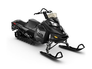 Ski-Doo Summit SP 800R E-TEC 146 Black 2017