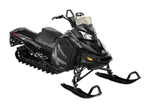 Ski-Doo Summit X E-TEC 800R 154 T3 Package Black 2016