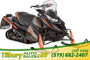 Yamaha SRVIPER L-TX DX 2017