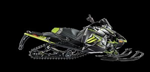 Arctic Cat XF 9000 137 CROSS COUNTRY 2017