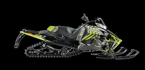 Arctic Cat XF 6000 137 CROSS COUNTRY 2017