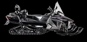 Arctic Cat PANTERA 7000 XT LTD 2017