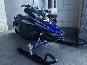 Yamaha RS VECTOR X-TX 1.25 2017