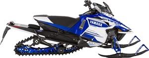Yamaha SR VIPER L-TX SE 2017