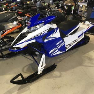 Yamaha SRViper X-TX SE 2015