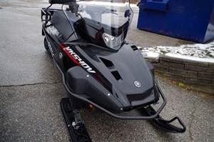 Yamaha VK540 2017