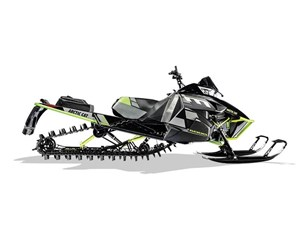 Arctic Cat M 8000 Limited 162 Black 2017