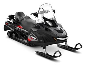 Ski-Doo Skandic® WT ROTAX® 600 H.O. E-TEC® 1.5 REV-XU 2017