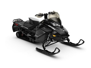 Ski-Doo Renegade Adrenaline 850 E-TEC Black 2017