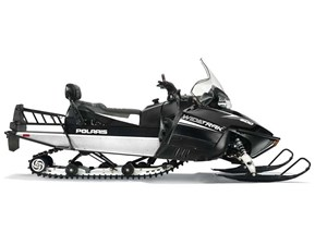 Polaris 600 IQ WideTrak 2015