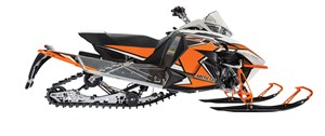 Arctic Cat ZR8000 2016