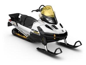 Ski-Doo Tundra Sport 600 ACE 2017
