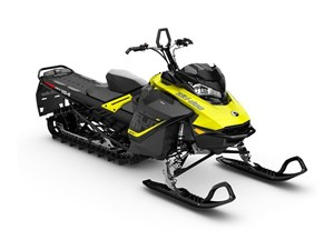 Ski-Doo Summit SP 850 E-TEC 154 2017