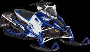 Yamaha sidewinder xtx 2017